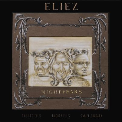 thierry eliez - night fears