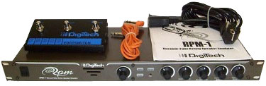 digitech rpm1
