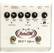 dls effects-rotosim