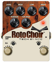 tech21- rotorchoir